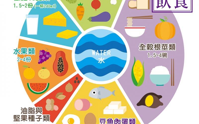 正確飲食,讓您瘦的窈窕又健康/文:陳韋螢醫師