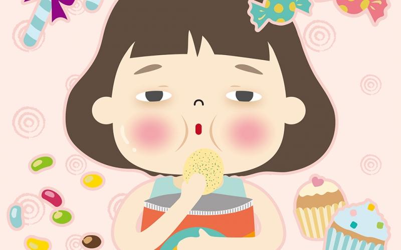健康減重方法,該吃就要吃 /文:王世杰醫師